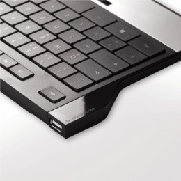Tastiera USB Cherry EASYHUB
