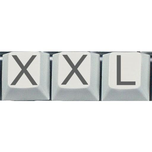 Tastiera USB Cherry XXL