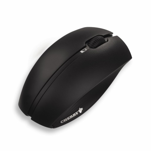 Tastiera e Mouse Cherry Wireless B-unlimited